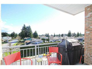 "Photo 8: # 308 12350 HARRIS RD in Pitt Meadows: Mid Meadows Condo for sale in ""KEYSTONE"" : MLS®# V996782"