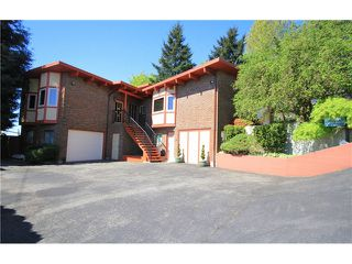 Photo 10: 2061 CAPE HORN Avenue in Coquitlam: Cape Horn House for sale : MLS®# V1004666