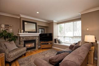 "Photo 14: 8 1015 LYNN VALLEY Road in North Vancouver: Lynn Valley Townhouse for sale in ""River Rock"" : MLS®# V1007505"