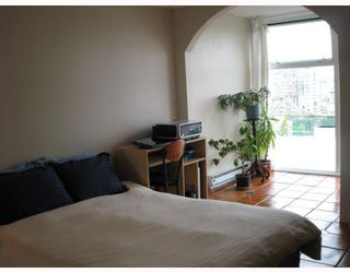 Photo 5: # 1104 1331 HOMER ST in Vancouver: Yaletown Condo for sale (Vancouver West)  : MLS®# V783680