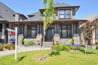 Main Photo: 15033 59A AV in Surrey: Sullivan Station House for sale : MLS®# F1314472