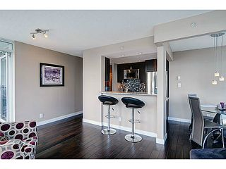 Photo 5: # 1608 193 AQUARIUS ME in Vancouver: Yaletown Condo for sale (Vancouver West)  : MLS®# V1013693