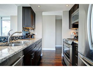 Photo 9: # 1608 193 AQUARIUS ME in Vancouver: Yaletown Condo for sale (Vancouver West)  : MLS®# V1013693