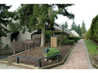 Photo 1: 301 7377 SALISBURY Ave in Burnaby South: Highgate Home for sale ()  : MLS®# V988131