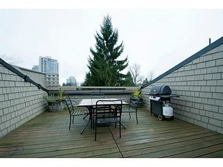 Photo 10: 301 7377 SALISBURY Ave in Burnaby South: Highgate Home for sale ()  : MLS®# V988131