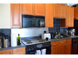 Photo 3: 505 1410 2 Street SW in CALGARY: Victoria Park Condo for sale (Calgary)  : MLS®# C3577247
