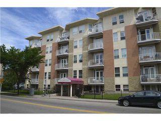 Photo 1: 505 1410 2 Street SW in CALGARY: Victoria Park Condo for sale (Calgary)  : MLS®# C3577247
