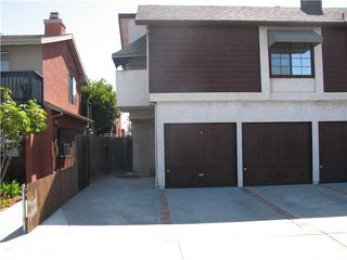 Photo 11: UNIVERSITY HEIGHTS Home for sale or rent : 1 bedrooms : 4665 Oregon #5 in San Diego