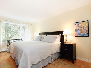 "Photo 19: # 312 1405 W 15TH AV in Vancouver: Fairview VW Condo for sale in ""LANDMARK GRAND"" (Vancouver West)  : MLS®# V1026332"