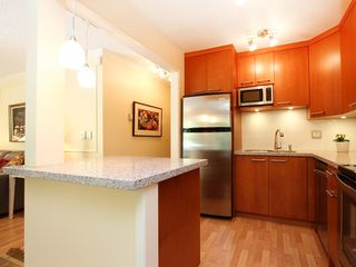 "Photo 18: # 312 1405 W 15TH AV in Vancouver: Fairview VW Condo for sale in ""LANDMARK GRAND"" (Vancouver West)  : MLS®# V1026332"