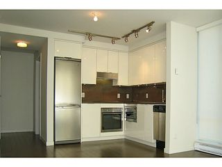 Photo 1: # 315 161 W GEORGIA ST in Vancouver: Downtown VW Condo for sale (Vancouver West)  : MLS®# V1022255