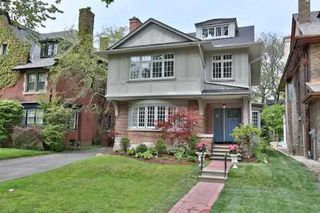 Main Photo: 58 Chestnut Park Rd in Toronto: Rosedale-Moore Park Freehold for sale (Toronto C09)