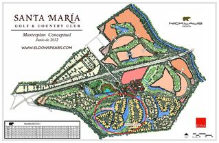 Photo 4: Santa Maria Golf Course