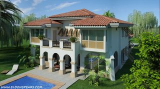 Photo 2: Santa Maria Golf & Country Club - Luxury Home in Santa Maria, Panama City