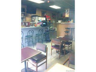 Photo 5: 789 Ellice Avenue in WINNIPEG: West End / Wolseley Industrial / Commercial / Investment for sale (West Winnipeg)  : MLS®# 1326477