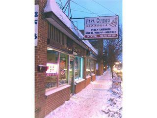 Photo 4: 789 Ellice Avenue in WINNIPEG: West End / Wolseley Industrial / Commercial / Investment for sale (West Winnipeg)  : MLS®# 1326477