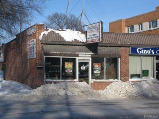 Photo 2: 789 Ellice Avenue in WINNIPEG: West End / Wolseley Industrial / Commercial / Investment for sale (West Winnipeg)  : MLS®# 1326477