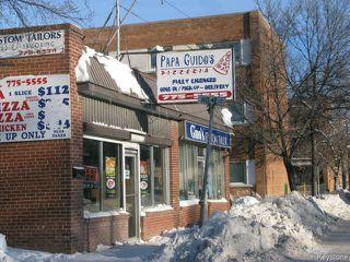 Photo 3: 789 Ellice Avenue in WINNIPEG: West End / Wolseley Industrial / Commercial / Investment for sale (West Winnipeg)  : MLS®# 1326477