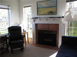 Photo 5: # 11 8930 WALNUT GROVE DR in Langley: Walnut Grove Condo for sale : MLS®# F1407943