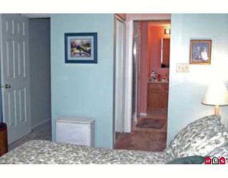 """Photo 8: 110 5641 201ST ST in Langley: Langley City Townhouse for sale in """"HUNTINGTON"""" : MLS®# F2616723"""