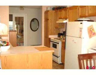 "Photo 4: 110 5641 201ST ST in Langley: Langley City Townhouse for sale in ""HUNTINGTON"" : MLS®# F2616723"