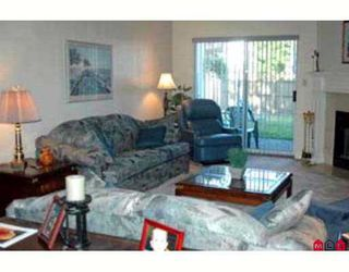 """Photo 7: 110 5641 201ST ST in Langley: Langley City Townhouse for sale in """"HUNTINGTON"""" : MLS®# F2616723"""