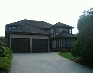 Photo 1: 3630 LYNNDALE CR in Burnaby: Government Road House for sale (Burnaby North)  : MLS®# V604962