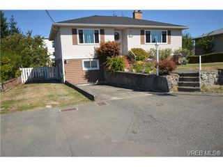 Photo 15: 850 Ferrie Road in VICTORIA: SW Royal Oak Single Family Detached for sale (Saanich West)  : MLS®# 342157