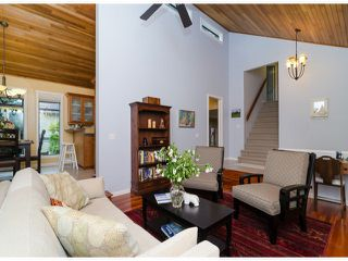 Photo 4: 14306 16A AV in Surrey: Sunnyside Park Surrey House for sale (South Surrey White Rock)  : MLS®# F1420330