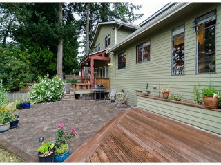 Photo 17: 14306 16A AV in Surrey: Sunnyside Park Surrey House for sale (South Surrey White Rock)  : MLS®# F1420330