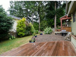 Photo 20: 14306 16A AV in Surrey: Sunnyside Park Surrey House for sale (South Surrey White Rock)  : MLS®# F1420330