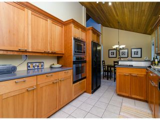 Photo 7: 14306 16A AV in Surrey: Sunnyside Park Surrey House for sale (South Surrey White Rock)  : MLS®# F1420330