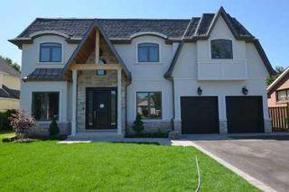 Photo 1: 1040 Kent in Oakville: Freehold for sale (Halton Hills)