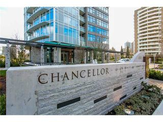 Photo 2: # 3602 4880 BENNETT ST in Burnaby: Metrotown Condo for sale (Burnaby South)  : MLS®# V1127586