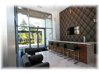 Photo 10: # 3602 4880 BENNETT ST in Burnaby: Metrotown Condo for sale (Burnaby South)  : MLS®# V1127586