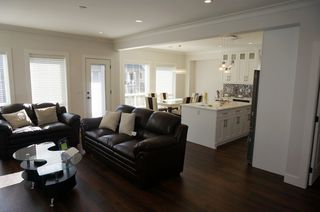 Photo 4: 8076 209a St. in Langley: Willoughby Heights House for sale : MLS®# F1428946