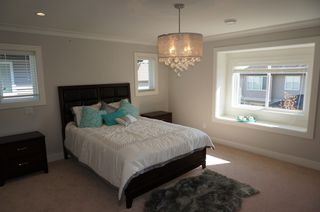 Photo 13: 8076 209a St. in Langley: Willoughby Heights House for sale : MLS®# F1428946