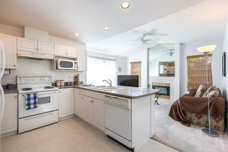 Photo 7: 3319 BANNER PLACE in : Coquitlam Condo for sale : MLS®# R2085348