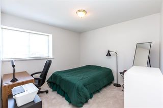 Photo 12: 3319 BANNER PLACE in : Coquitlam Condo for sale : MLS®# R2085348