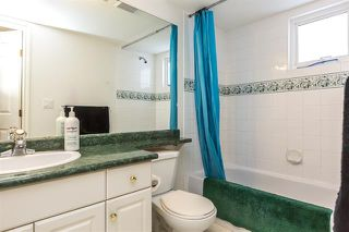 Photo 10: 3319 BANNER PLACE in : Coquitlam Condo for sale : MLS®# R2085348