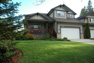 Main Photo: 24332 104 AVENUE in Maple Ridge: Albion House for sale : MLS®# R2051414