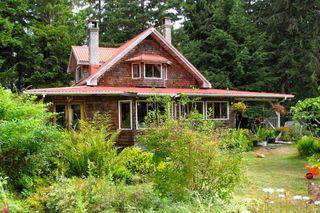 Photo 1: 171 Kings Road in Bamfield: West Bamfield House for sale : MLS®# 416832