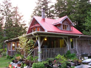 Photo 11: 171 Kings Road in Bamfield: West Bamfield House for sale : MLS®# 416832