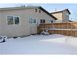 Photo 14: 35 Sage Wood Avenue in Winnipeg: Sun Valley Park Residential for sale (3H)  : MLS®# 1630666