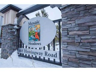 Photo 18: #58 465 Hemingway RD in Edmonton: Zone 58 Townhouse for sale : MLS®# E3357607