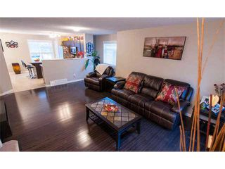 Photo 3: #58 465 Hemingway RD in Edmonton: Zone 58 Townhouse for sale : MLS®# E3357607
