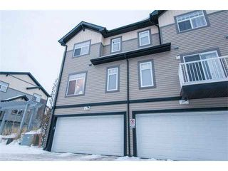 Photo 17: #58 465 Hemingway RD in Edmonton: Zone 58 Townhouse for sale : MLS®# E3357607