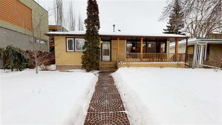 Photo 1: 10339 135 ST NW in Edmonton: House for sale : MLS®# E4140273
