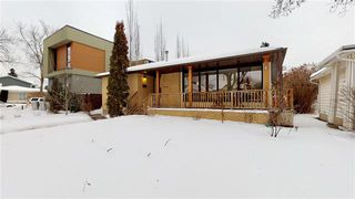 Photo 2: 10339 135 ST NW in Edmonton: House for sale : MLS®# E4140273