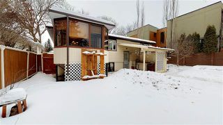 Photo 26: 10339 135 ST NW in Edmonton: House for sale : MLS®# E4140273